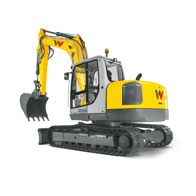 Wacker Neuson Excavator For Sale