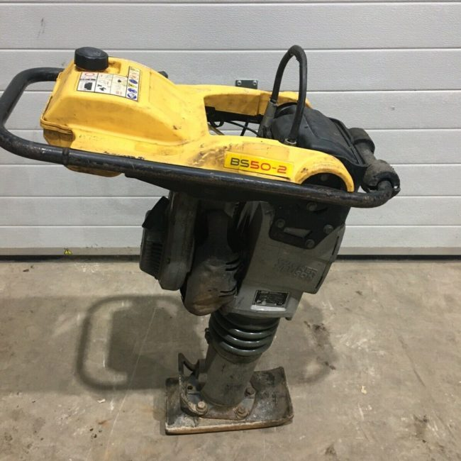Used Compaction Tools For Sale Lincoln