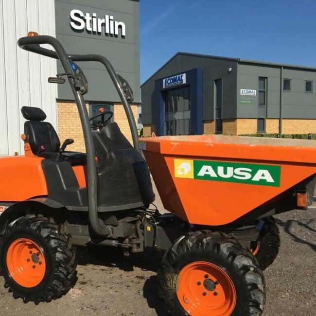 Used Plant Machinery For Sale Lincoln