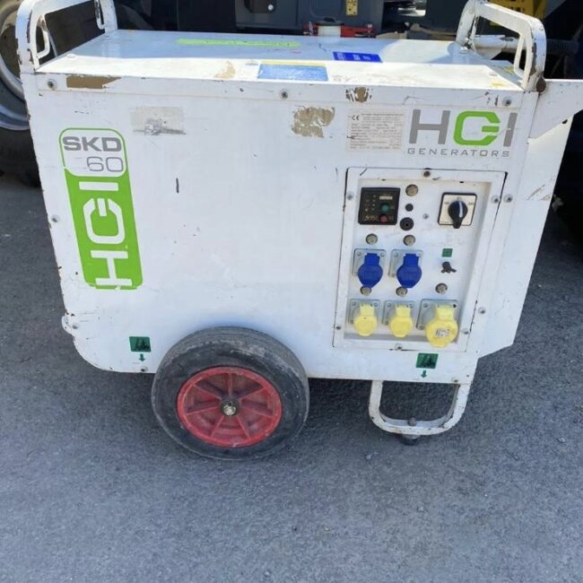 used generator for sale lincoln