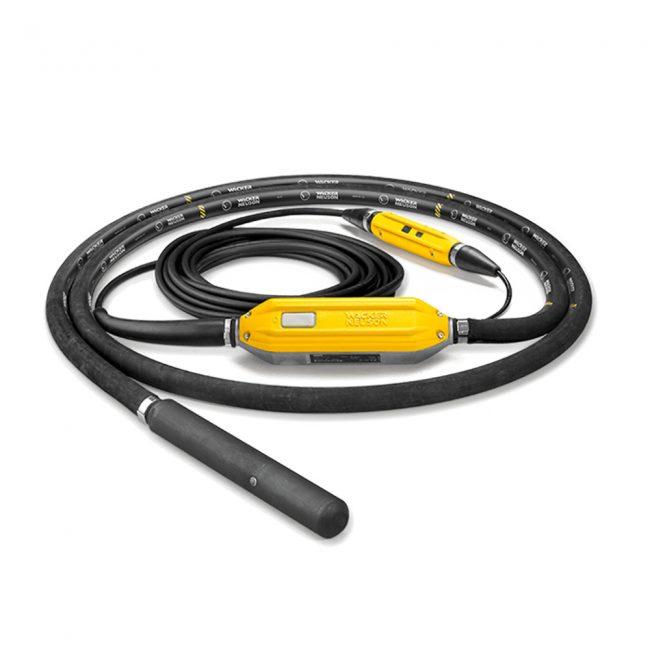 wacker neuson internal vibrators for sale