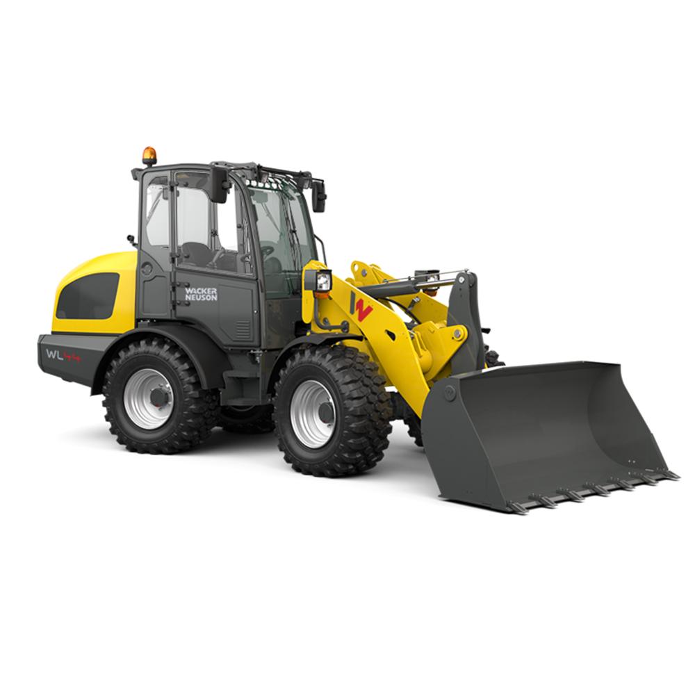 wacker neuson WL44 wheel loaders for sale